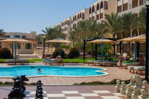 Private Apartments in Nubia Aqua Beach Resort, Appartamenti  Hurghada - big - 14