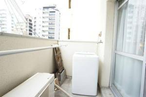 Apartment in Shinmachi 503243, Appartamenti  Osaka - big - 39