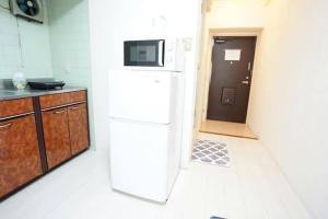 Apartment in Shinmachi 503243, Appartamenti  Osaka - big - 46