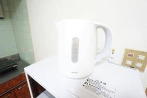 Apartment in Shinmachi 503243, Appartamenti  Osaka - big - 4