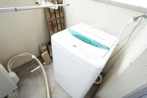 Apartment in Shinmachi 503243, Appartamenti  Osaka - big - 3