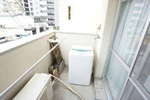 Apartment in Shinmachi 503243, Appartamenti  Osaka - big - 9