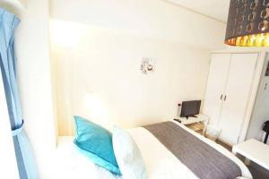 Apartment in Shinmachi 503243, Appartamenti  Osaka - big - 34