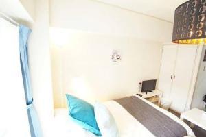 Apartment in Shinmachi 503243, Appartamenti  Osaka - big - 23