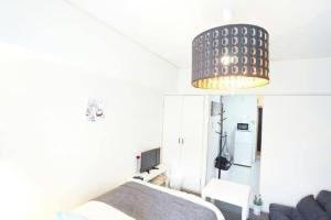 Apartment in Shinmachi 503243, Appartamenti  Osaka - big - 8