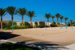 Private Apartments in Nubia Aqua Beach Resort, Appartamenti  Hurghada - big - 29