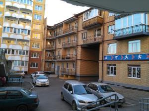 Kvartira na Vokzalnaya damba 18