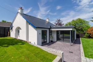 Malone Premium Cottage