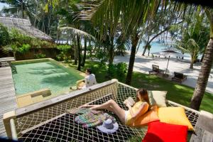 High Season Pool Villa & Spa