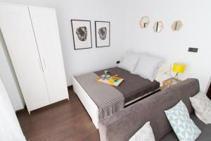 Modern & Stylish Flat Refino, Apartmány  Málaga - big - 1