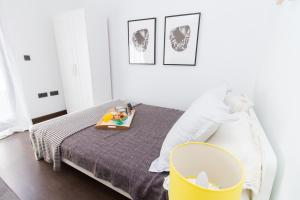 Modern & Stylish Flat Refino, Apartmány  Málaga - big - 3