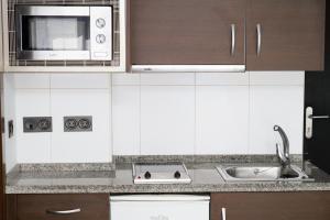 Modern & Stylish Flat Refino, Apartmány  Málaga - big - 11