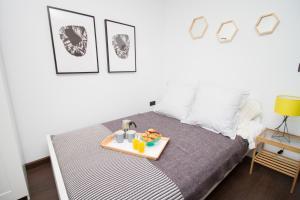 Modern & Stylish Flat Refino, Apartmány  Málaga - big - 12