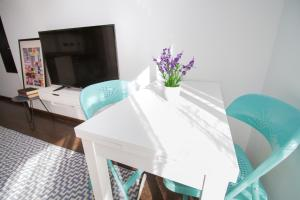 Modern & Stylish Flat Refino, Apartmány  Málaga - big - 16