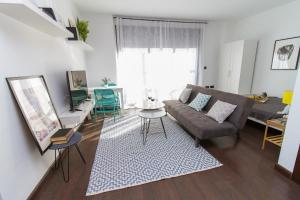 Modern & Stylish Flat Refino, Apartmány  Málaga - big - 20