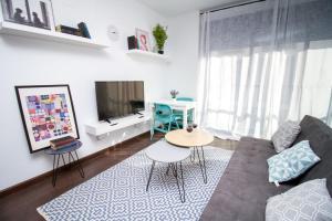Modern & Stylish Flat Refino, Apartmány  Málaga - big - 22