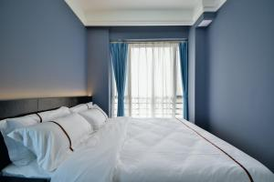 K Family Boutique Short-Term Hotel(Dali Gold K Sea View Branch), Hotels  Dali - big - 8