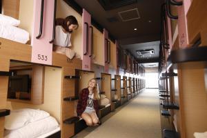obrázek - Y's Cabin Yokohama Kannai
