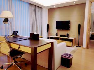 Global 188 Apartment, Apartmány  Suzhou - big - 14