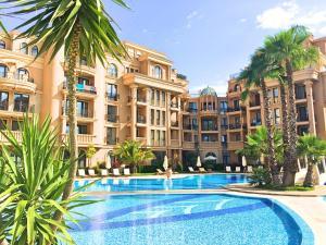 Apartments Aphrodite Gardens EH