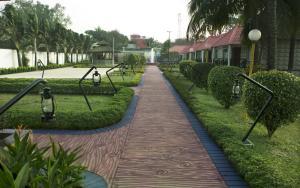 Ein bild von Nandan Village