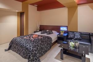 Hotel PLAISIR (Adult Only), Отели для свиданий  Хиросима - big - 9