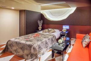 Hotel PLAISIR (Adult Only), Отели для свиданий  Хиросима - big - 8