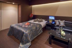 Hotel PLAISIR (Adult Only), Отели для свиданий  Хиросима - big - 7