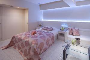 Hotel PLAISIR (Adult Only), Отели для свиданий  Хиросима - big - 6