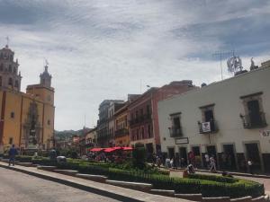 obrázek - El Besito Hostel