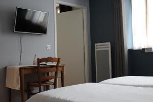 Sport'Hotel - Résidence de Milan, Hotel  Le Bourg-d'Oisans - big - 3