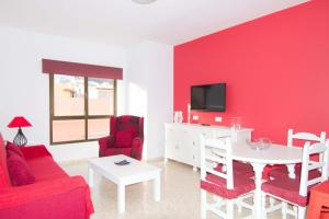 (2) Big Apartment in Gran Tarajal Beach Gran Tarajal