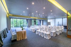 The Palayana Hua Hin Resort and Villas, Курортные отели  Ча-Ам - big - 149