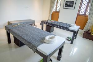 The Palayana Hua Hin Resort and Villas, Курортные отели  Ча-Ам - big - 190