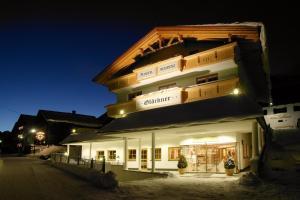 Residenz Glöckner - Hotel - Ischgl