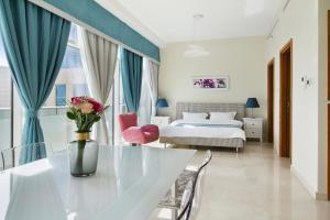 Bespoke Residences - Bay Square - Dubai