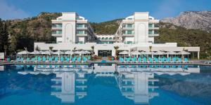 Кемер - Dosinia Luxury Resort-Ultra All Inclusive
