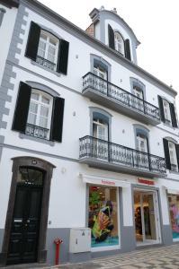 Edificio Charles 103, Ferienwohnungen  Funchal - big - 14