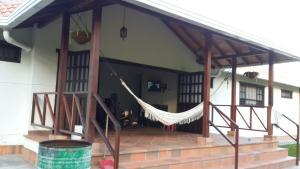 Parcela la Fortuna Mesa de los santos, Загородные дома  Букараманга - big - 7