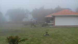 Parcela la Fortuna Mesa de los santos, Загородные дома  Букараманга - big - 6