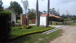 Parcela la Fortuna Mesa de los santos, Загородные дома  Букараманга - big - 4