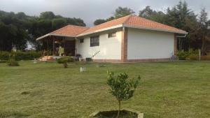 Parcela la Fortuna Mesa de los santos, Ferienhöfe  Bucaramanga - big - 14