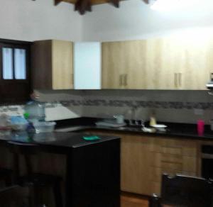 Parcela la Fortuna Mesa de los santos, Vidiecke domy  Bucaramanga - big - 11