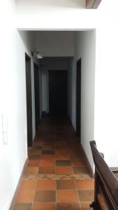 Parcela la Fortuna Mesa de los santos, Загородные дома  Букараманга - big - 10