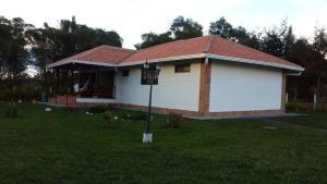 Parcela la Fortuna Mesa de los santos, Ferienhöfe  Bucaramanga - big - 9