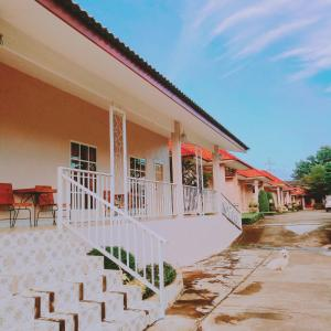 Mukda Resort