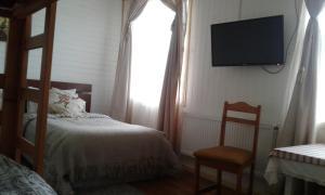 Hostal Patrimonial Angelmó, Vendégházak  Puerto Montt - big - 1