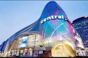 Baan Pinklao, Ferienwohnungen  Bangkok - big - 26