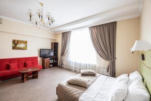Москва - Hotel Pogosti na Altufievskom