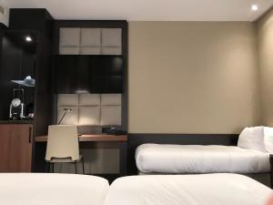Hotel Lowell
